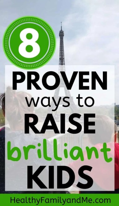 Raise smart kids tips. Parenting tips to raise kids who are brilliant. How to raise happy kids. Parenting advice to change kids behavior and help toddlers learn with activities. Easy mom life tips. #raisesmartkids #parentingtips #parentinghacks #parenting101 #kids&parenting #momlife #smartkids #motherhood