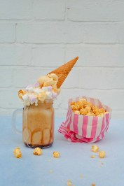 Super yummy movie night popcorn. Ultimate 10 idea Valentine's day Plan #ideavalentine`s #valentine #valentineplan