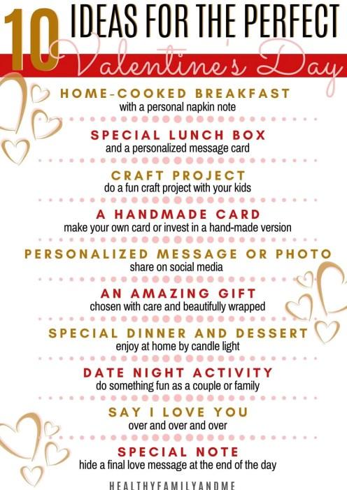 valentine's day plan ideas