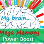 The Fun Fact Sheet, Mega memory Power Boost for Brilliant Kids