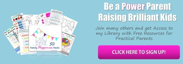 HealthyFamilyandMe Free resource library