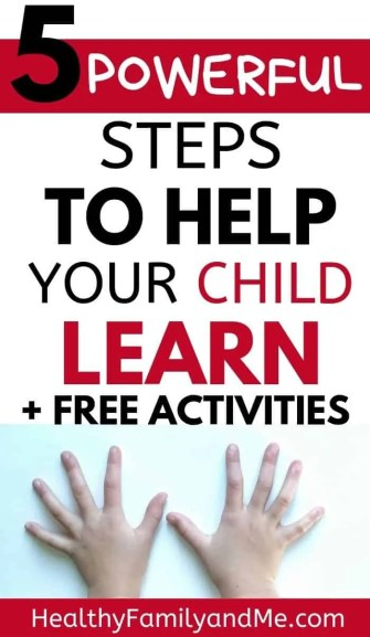 How to help your child with homework. Free activities to help parents raise kids who are love doing homework and learning. How to help your child with homework tips you can use at home and help your children learn. #smartchild #homeworktips #helpchildlearn #learningstyle