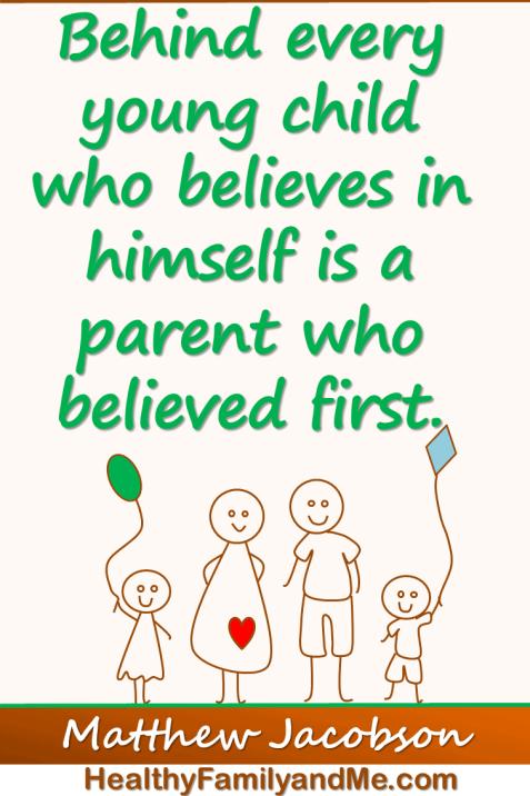 Power Parent quote, become a power parent today with these 5 simple strategies. #powerparent #parentingtips #bestparenting #parentquote