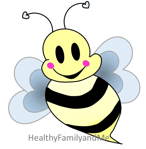 image relating to Bee Printable known as Cost-free Printable Bee Coloring Webpages Yourself Will Enjoy - Healthier