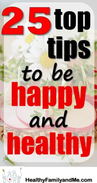 See the top tips to be happy and healthy with a low carb healthy lifestyle #healthylifestyle #healthy #happy #healthyfamily #lowcarb