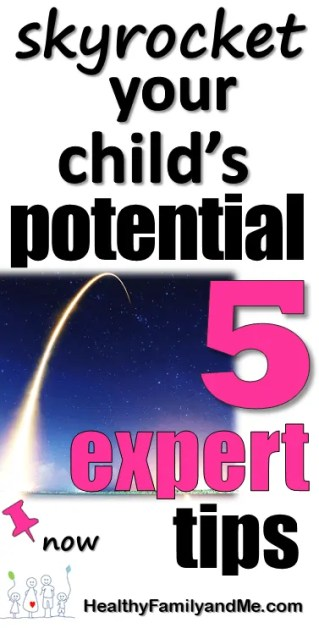 We all want smart kids. Discover expert advice to skyrocket your child's potential today. #smartkids #kidslearning #parenting #cleverchilc
