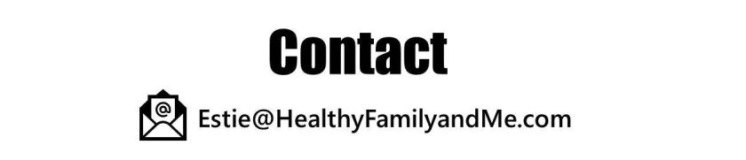 Contact HealthyFamilyandMe.com #parenting #healthyliving #kidslearning
