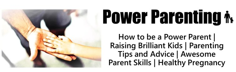 Power Parenting with HealthyFamilyandMe.com #parenting #healthyliving #kidslearning