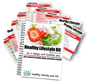 Healthy Lifestyle kit