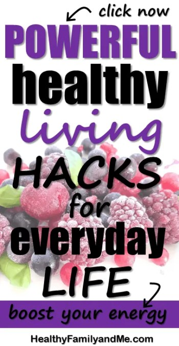 Wow! This is how to live a healthy life made super simple. Discover the best tips to healthy living with healthy lifestyle tips and motivation. #healthylifestyle #healthyliving #healthy #healthylife #healthyeating