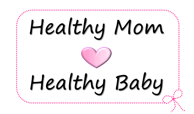 Healthy mom healthy baby #pregnancy