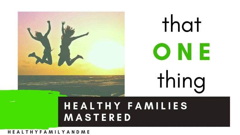 healthy families and healthy lifestyle tips #healthyfamilytips