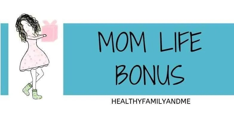 Mom life bonus, How to master motherhood, a free mini course to help you take control of your mom life. Loads of parenting tips and free printables. #momlife #motherhood #freeprintables #freecourse #parenting