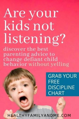 defiant child tantrum