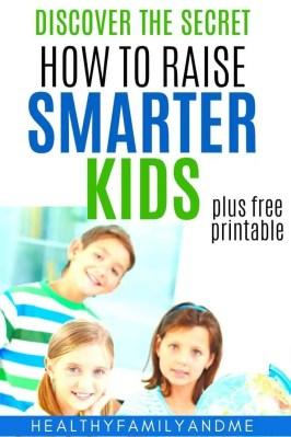 smarter kids