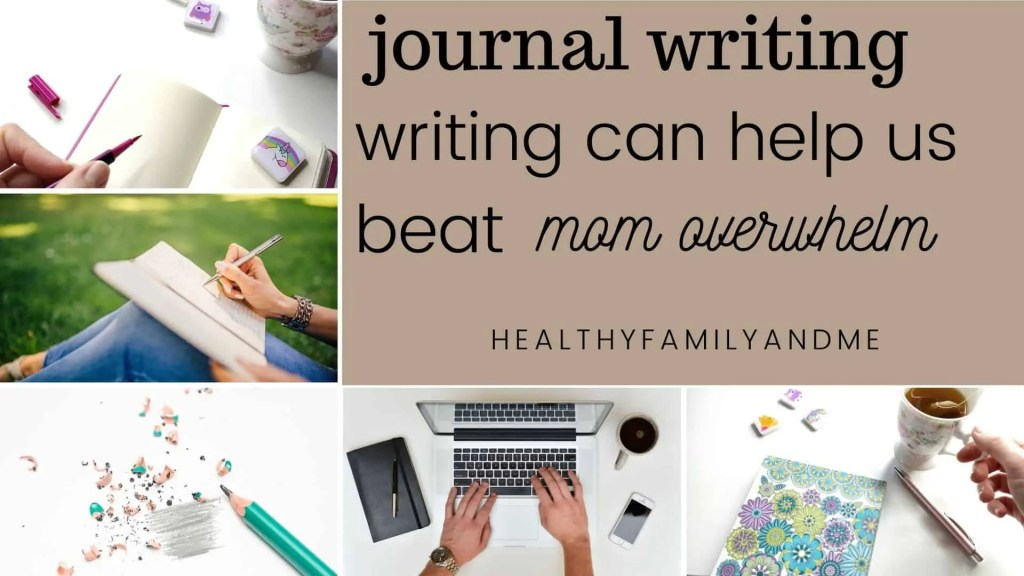 ideas for journal writing