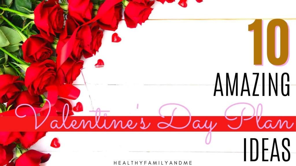 valentines day plan