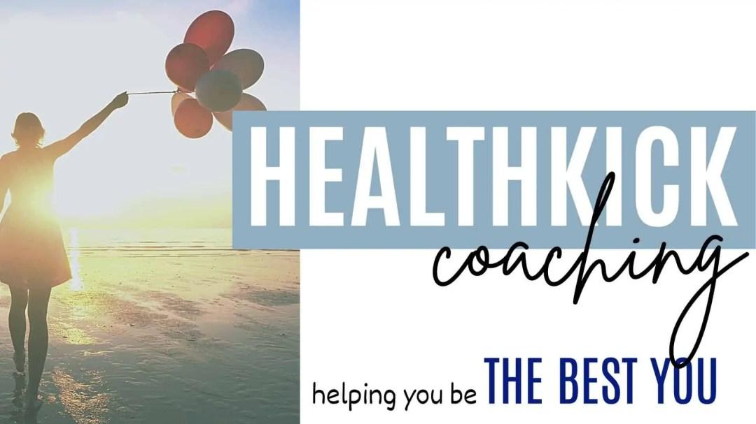 healthkick coaching