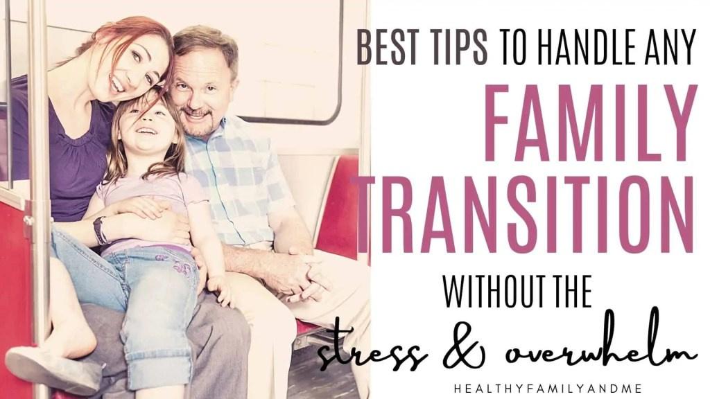 family transition interview