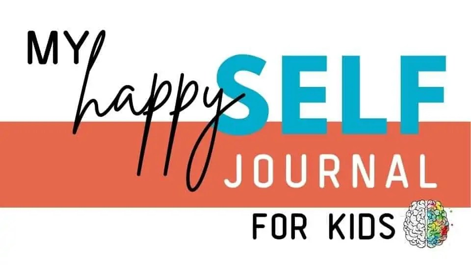 happy self journal