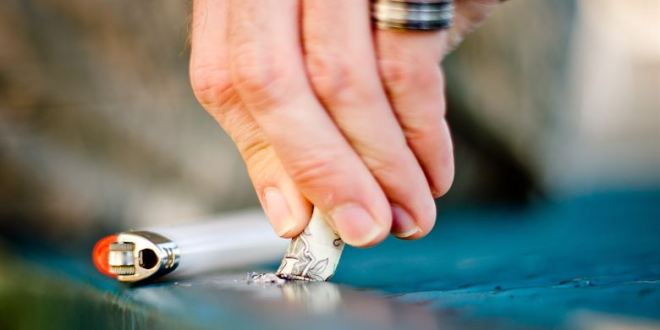 E-cigarettes: Smoking out the Competition