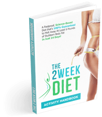 The 2 Week Diet | Lose Weight In 2 Weeks | Program and Plan | Diet Book | How To Lose Weight In 14 days! 1