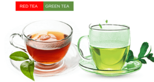WHY RED TEA IS BETTER THAN GREEN TEA 1