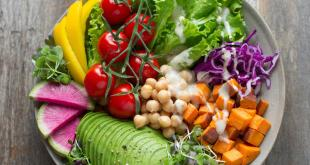 Is a plant-based diet sufficient to enrich the human body with proteins? 1
