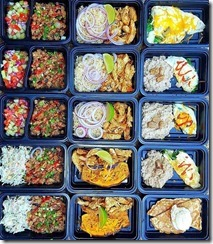 MEAL PREP SUNDAY TIPS