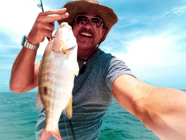 fishing in Marco island, fl