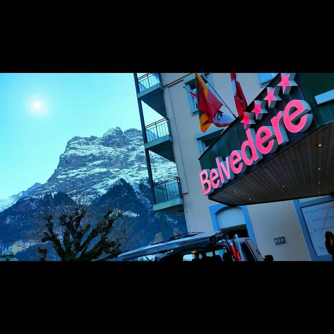 hotel beveldere switzerland, swiss alps vacation