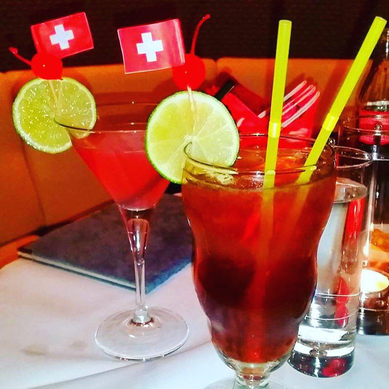 cocktails switzerland