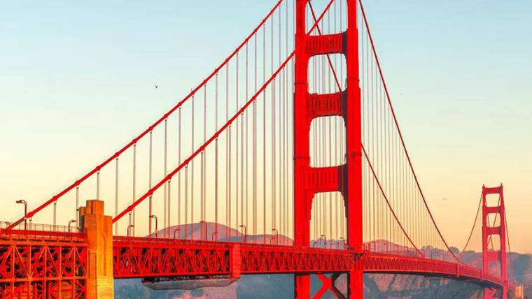 What to do in a 48 hour visit to San Francisco