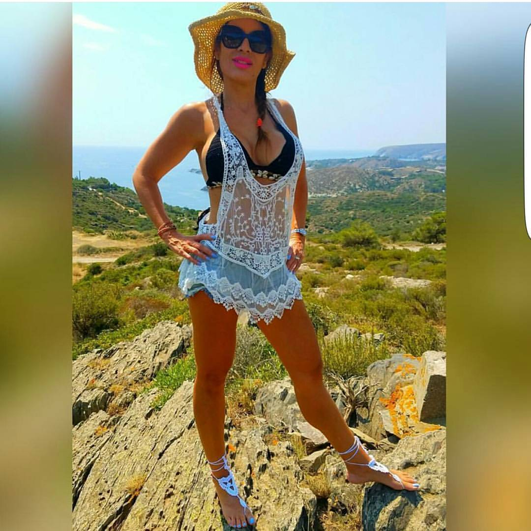 Hiking in Costa Brava, Spain