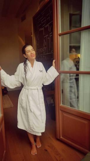 robe hotel do spain