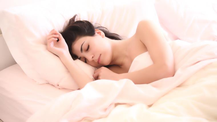 Why is sleep absolutely important for weight loss?