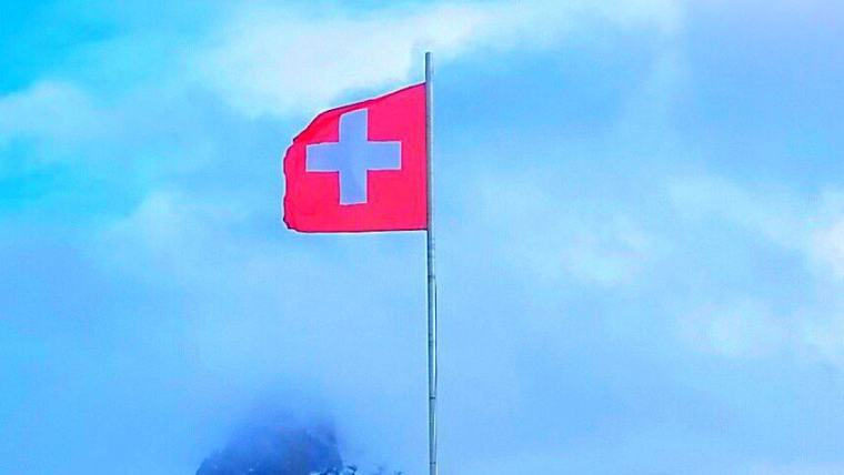 Our Christmas holiday vacation at Grindelwald, Switzerland