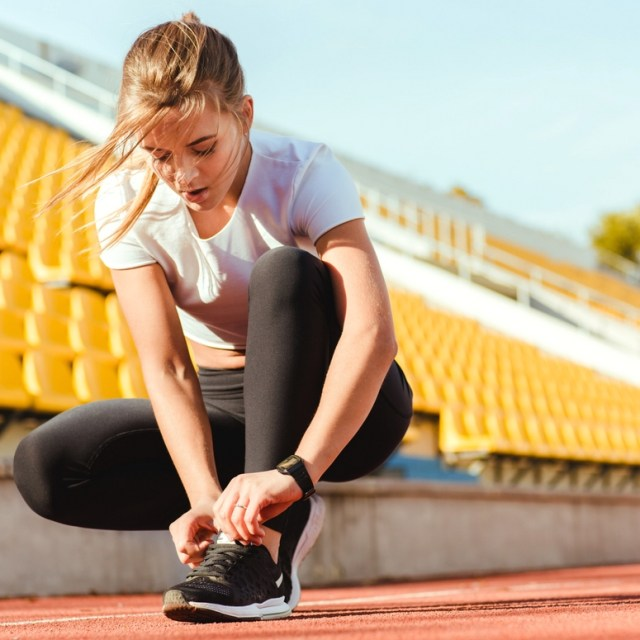 Weight loss affirmations to keep you on the fitness fast track