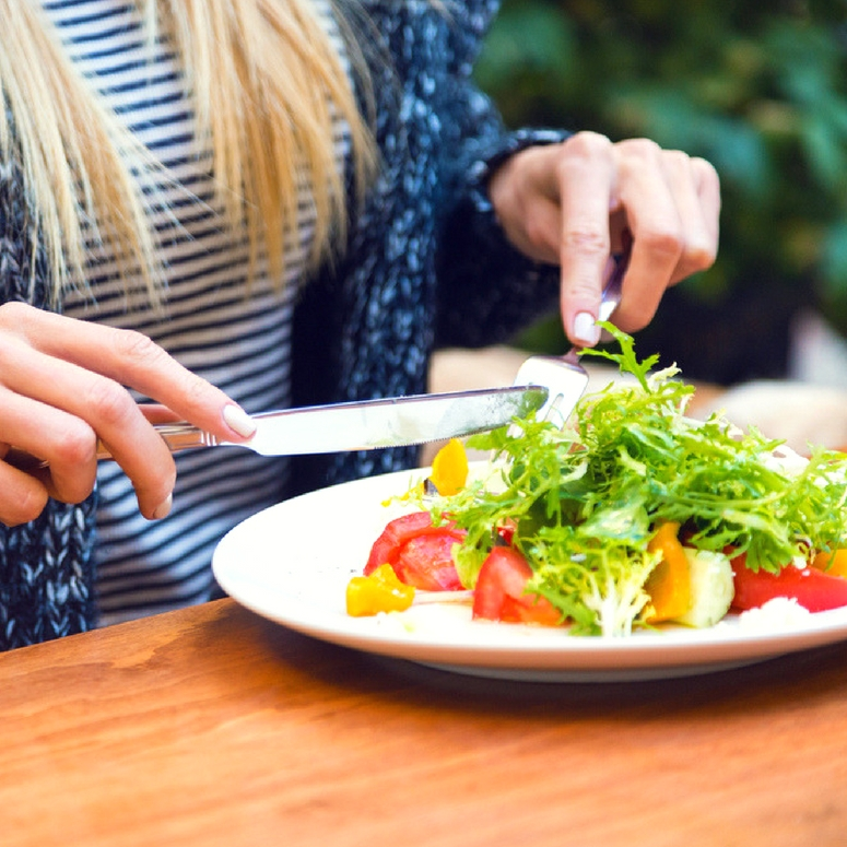 Getting a clean start: Clean eating made simple