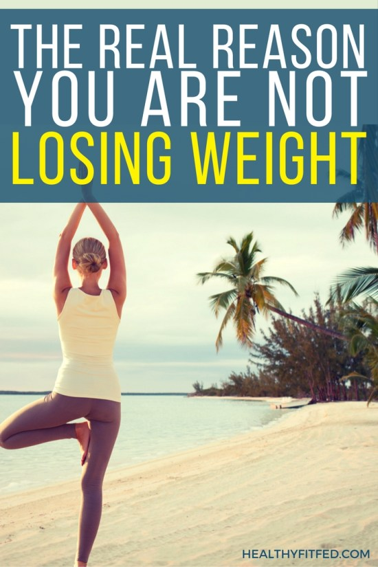 how to change your mindset to lose weight