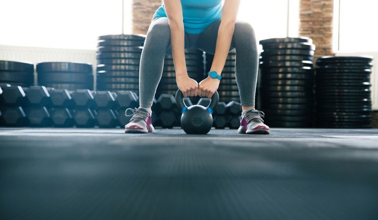 Workouts that help burn fat faster. Using explosive exercises to see changes in your body quickly and safely.