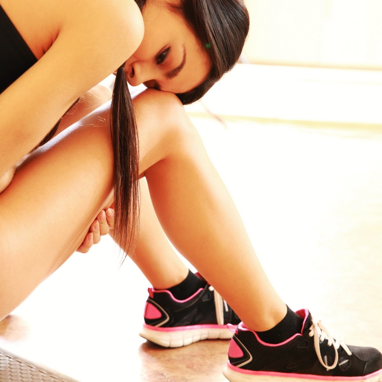 How sleep effects your fitness goals