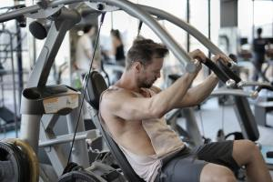 Best pull up bars for muscle-ups