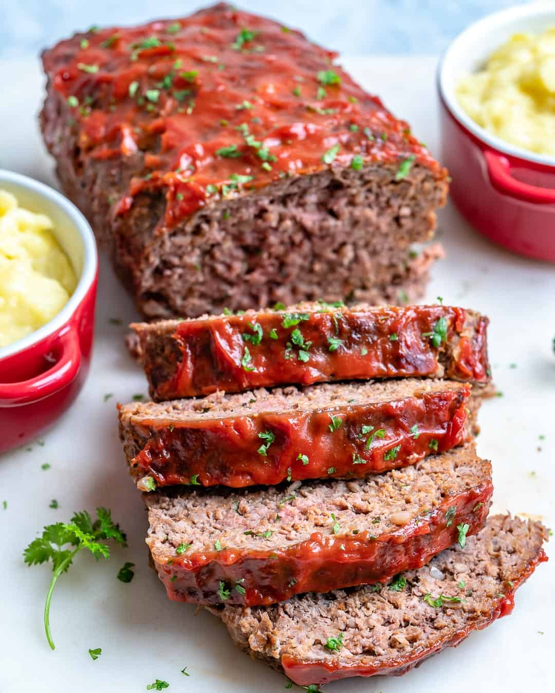 best homemade meatloaf recipe