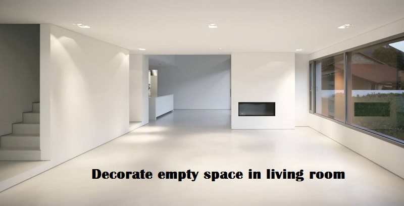 living room space teal ideas how to decorate empty in easily