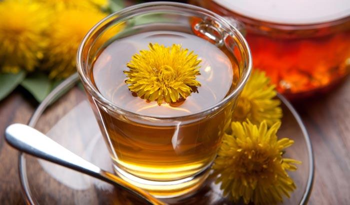 Proven Health Benefits of Dandelion Root Tea - Healthy Focus
