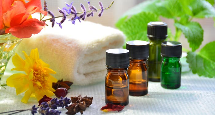 how to use essential oils for canker sores