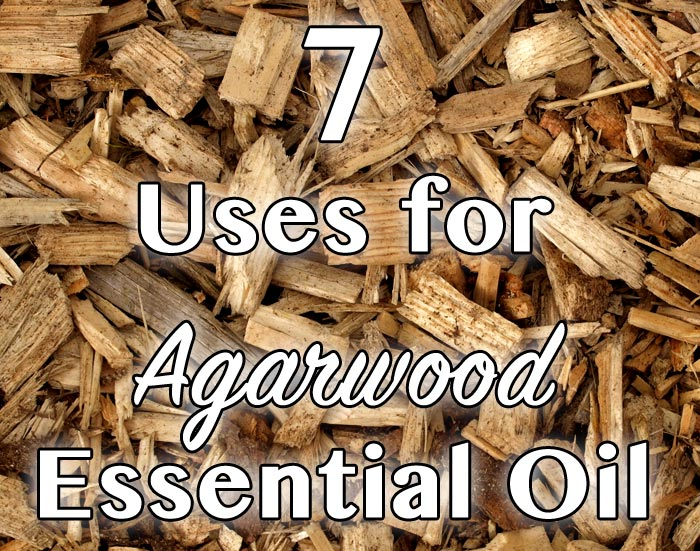 Uses for Agarwood Essential Oil