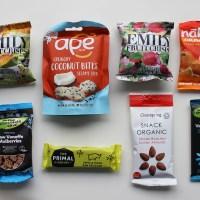 Healthy Snack Bundles