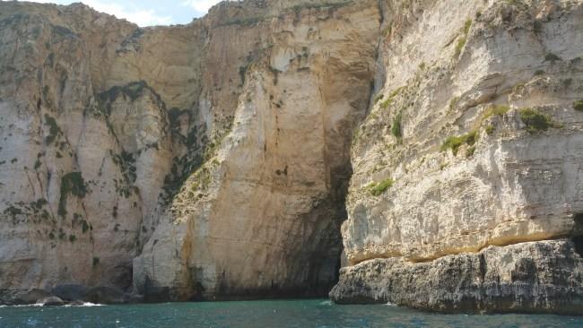 Blue Grotto excursie